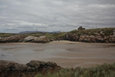 Fall Island, Donegal