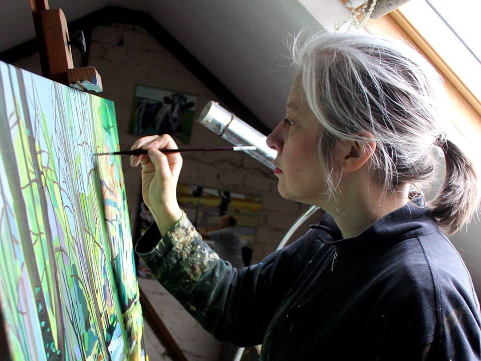 Emma Cownie artist