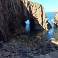 Donegal Sea Arch
