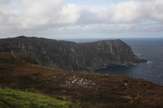 Horn Head, Donegal
