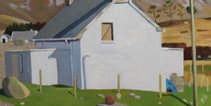 Near Dunmore Strand - detail