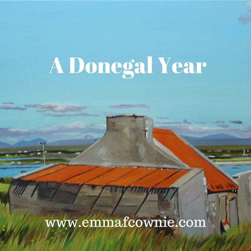 A Donegal Year: Footnote
