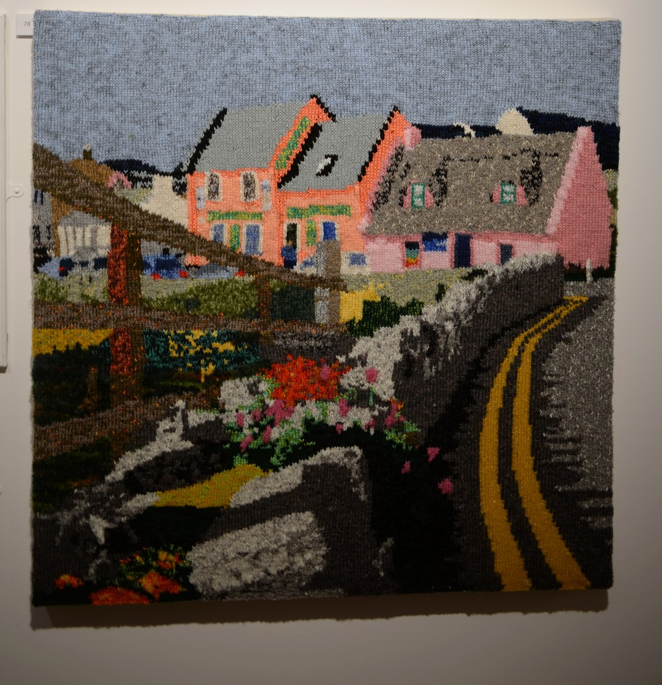 "Amanda Puleston ""Doolin, Ireland"""