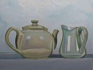 Still Life Painting_Emma Cownie