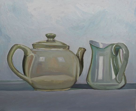 Still Life Painting_Emma Cownie