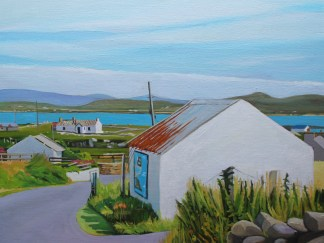 Gortgar, Arranmore_Emma Cownie