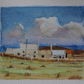 Old Farm Buildings Arranmore