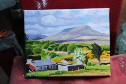 Geraldine's Glen, Donegal, Ireland