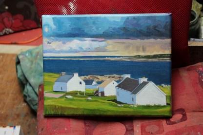 Looks like Rain (Donegal, Ireland) Emma Cownie