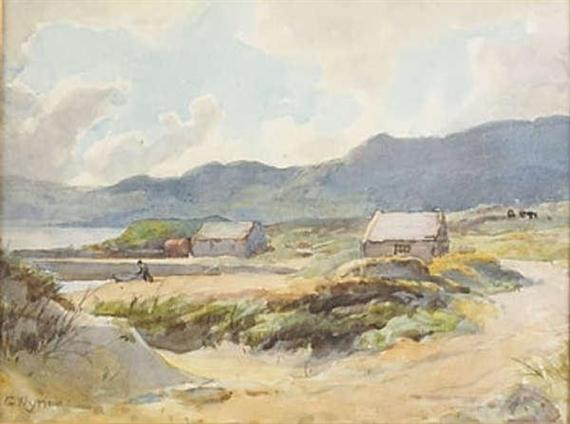 Gladys Wynne Portnablagh