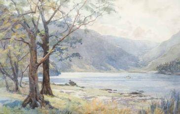 Gladys Wynne