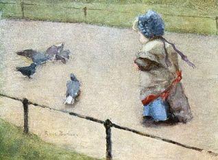 Rose Maynard Barton - A Pinch of Salt - (MeisterDrucke-40341)