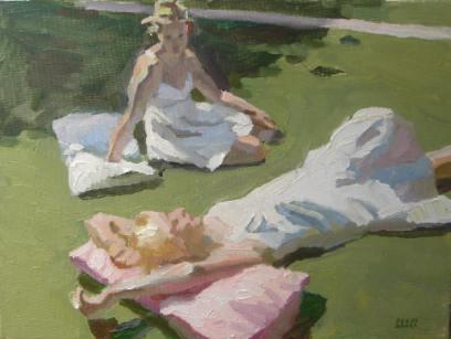 Peggi Kroll Roberts, Sharing the Sun