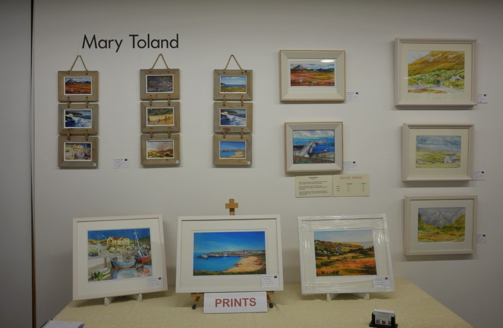 Mary Toland