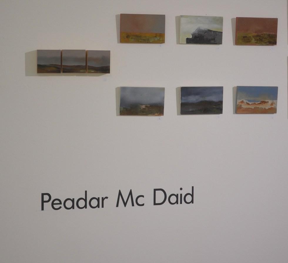 Peadar McDaid