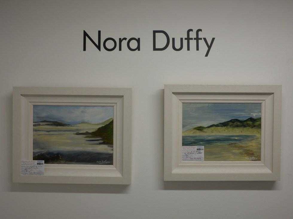 Nora Duffy