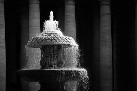 St Peter's Square, Rome