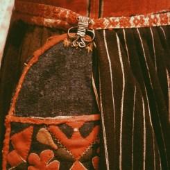 kjolsäck, åhl