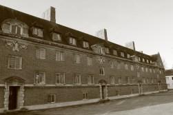 Benson Court