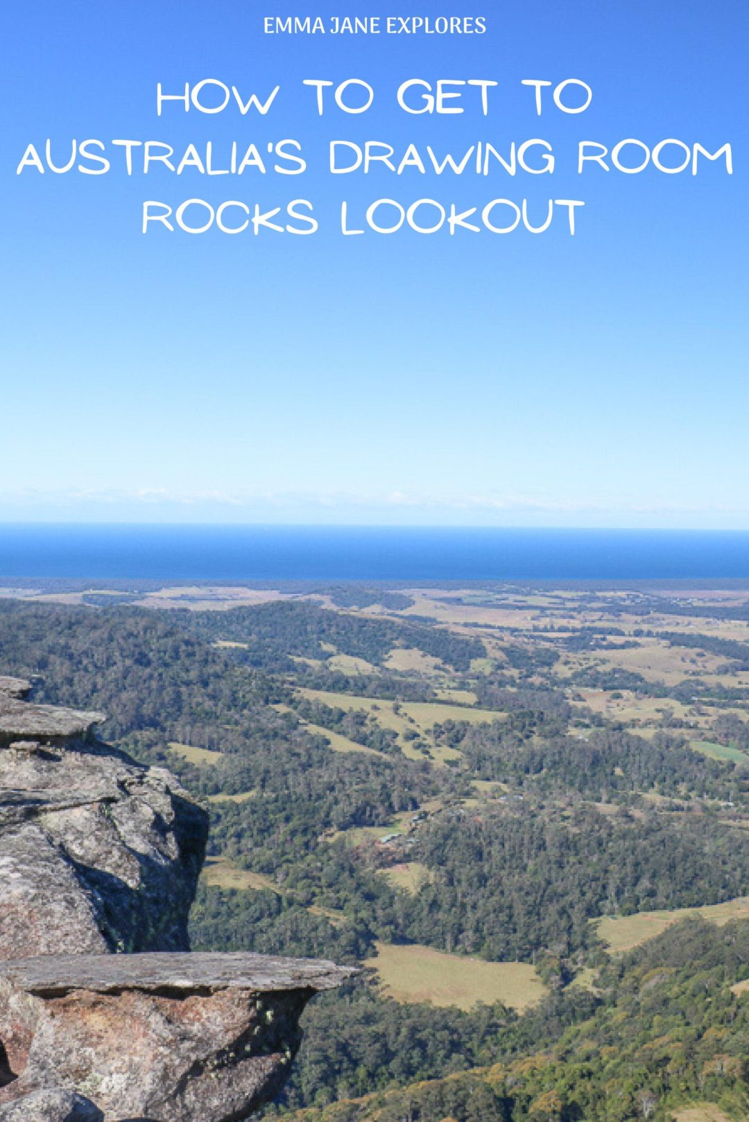 The Drawing Room Rocks Hike - Emma Jane Explores