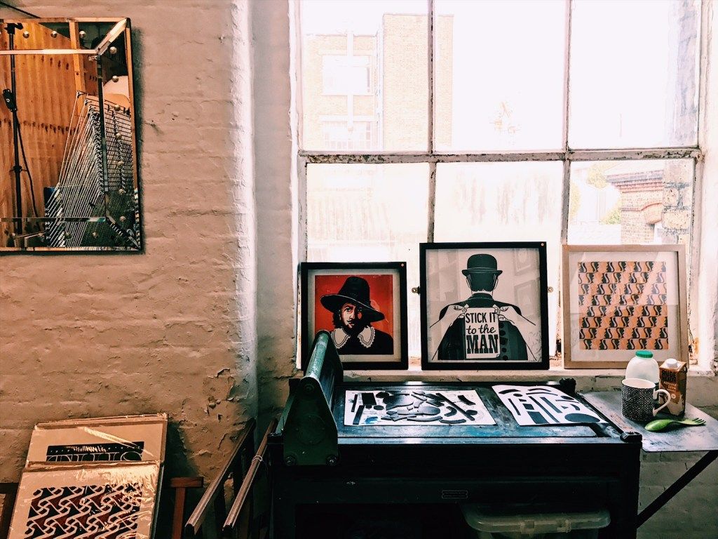 EJP-Keep-London-Creative-Pressed-Folded-Hackney-Wick-Studio