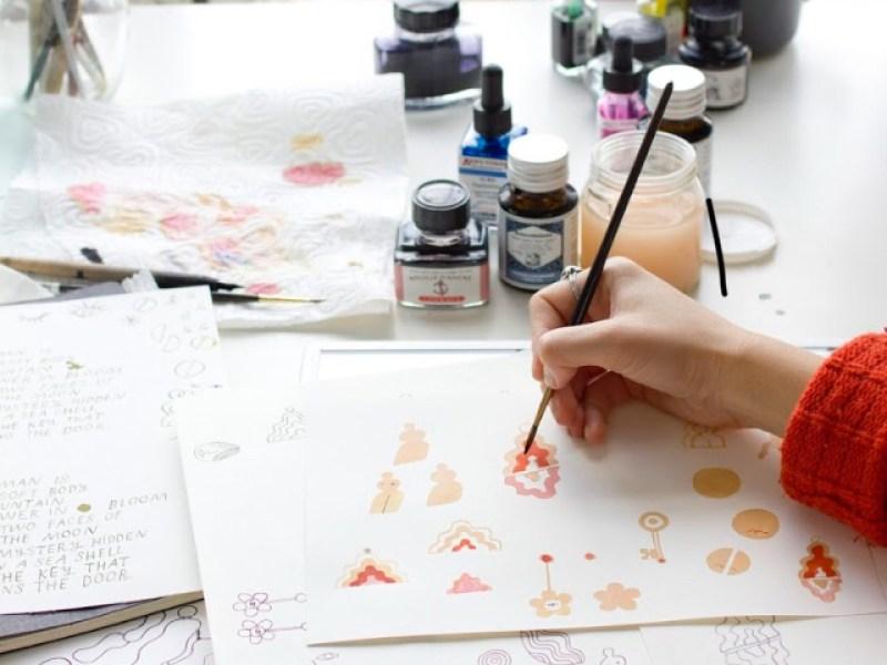 EJP-Milk-tooth-ldn-Maria-Ines-Gul-illustrations-process