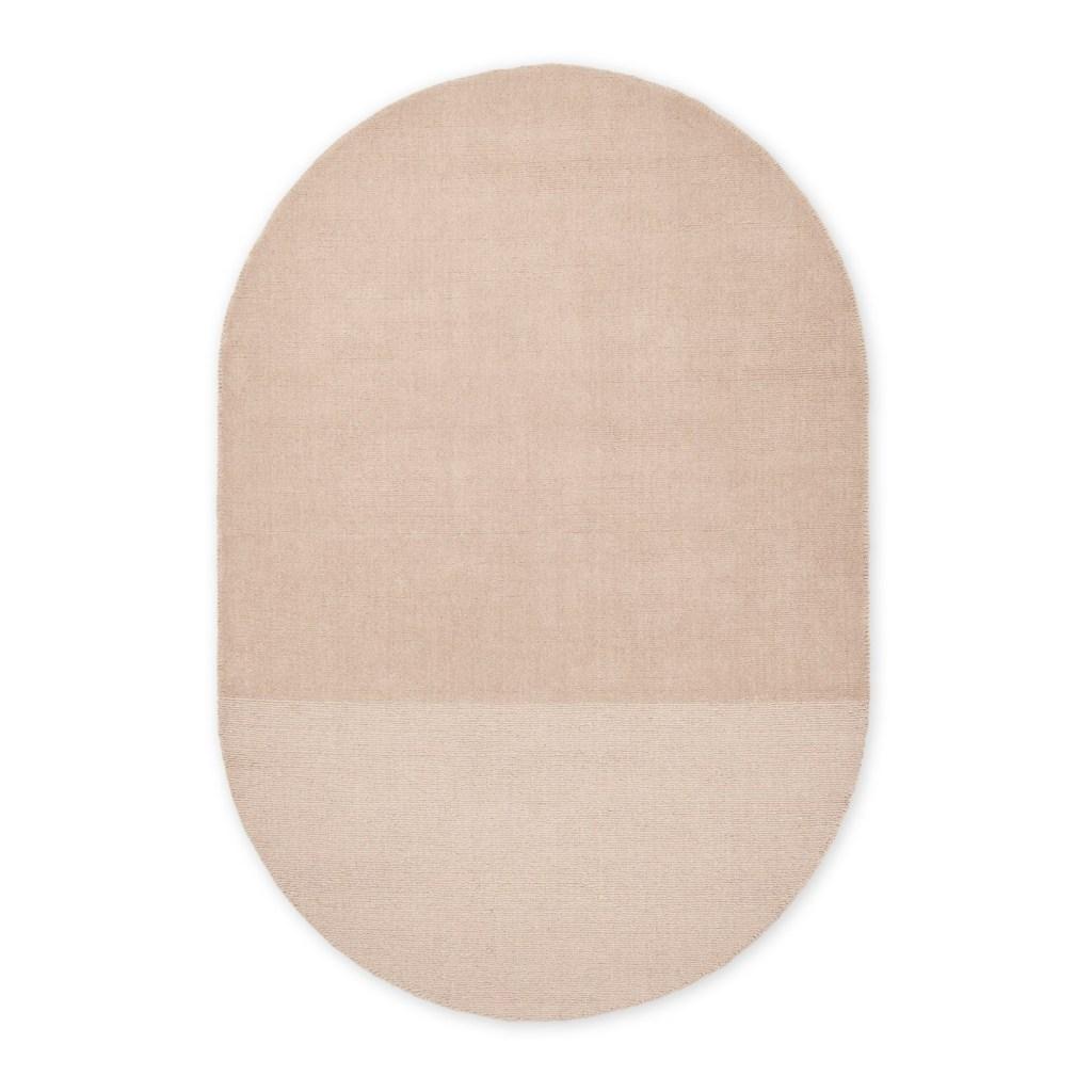 pink stadium rug