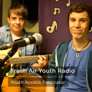 Fresh Air Youth Radio