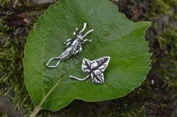 Earwig & Ivy 2 - Emma Keating Jewellery
