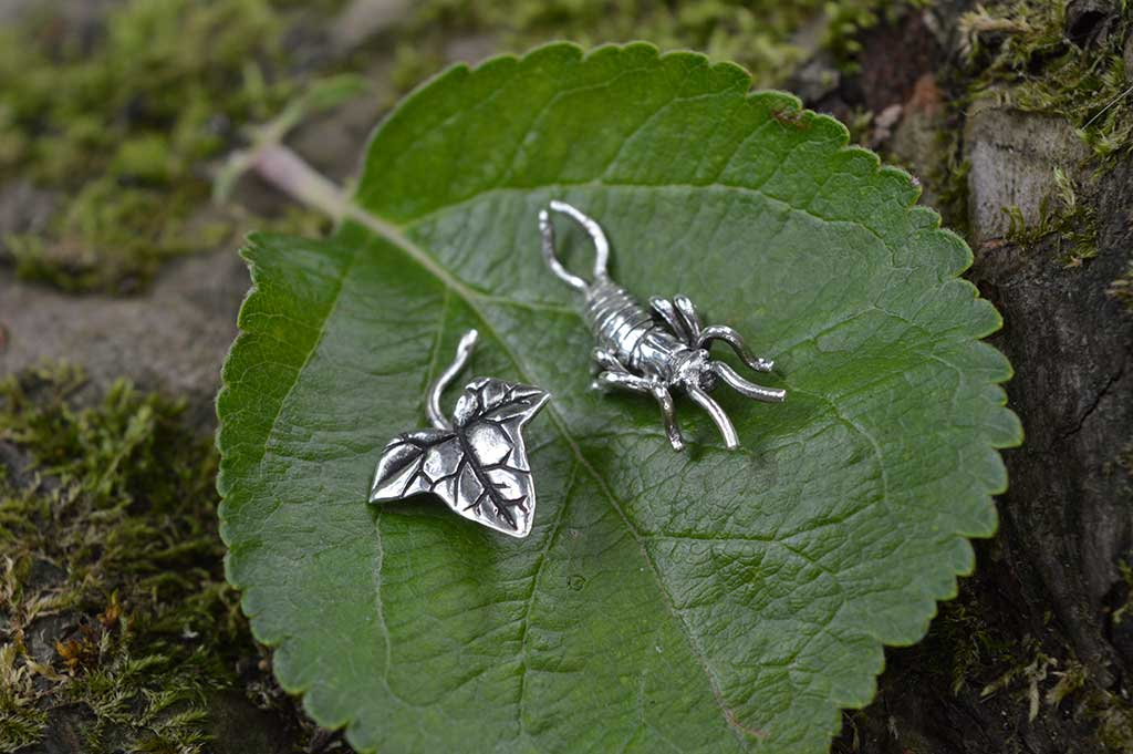 Earwig & Ivy 3 - Emma Keating Jewellery