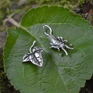 Earwig & Ivy 3 - Emma Keating Jewellery