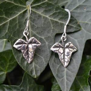 Ivy Drops 1 - Emma Keating Jewellery
