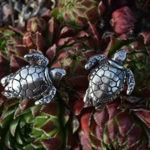 Turtle-studs-2---Emma-Keating-Jewellery