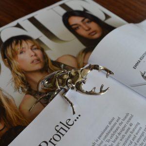 Vogue Sept17 2 - Emma Keating Jewellery