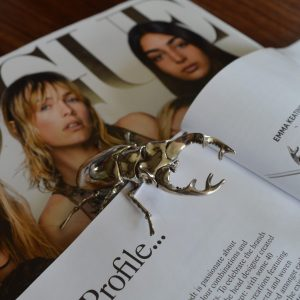 Vogue Sept17 2 - Emma Keating Jewellery