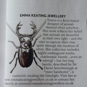 Vogue Sept17 4b - Emma Keating Jewellery