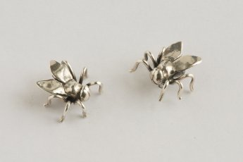 House Flies - Emma Keating Jewellery CW