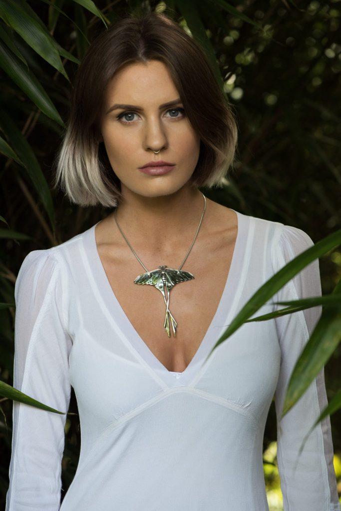 Moon Moth Pendant 72dpi - Emma Keating Jewellery CW