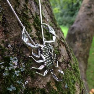 Sheerness Scorpion 2 - Emma Keating Jewellery__sm