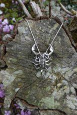 Sheerness Scorpion 8 - Emma Keating Jewellery__sm