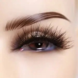 Wholesale 3D Mink Lashes DJ108