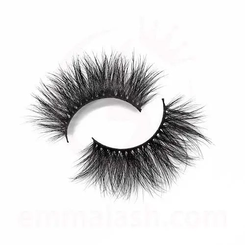 wholesale 6D mink lashes HG005
