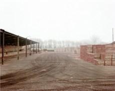 Brickyard triptych (left) 2008