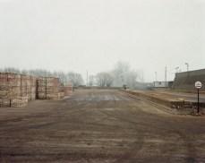 Brickyard triptych (right) 2008-1