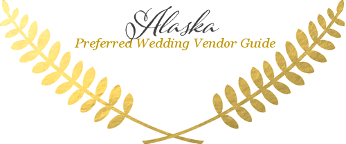 alaska wedding vendors
