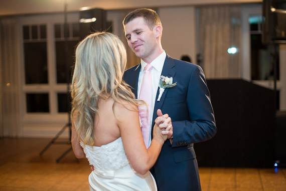Emily Clack Photography - St. Michael's Maryland Wedding