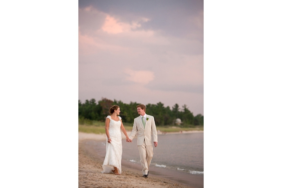 Priceless Photography - northern michigan wedding