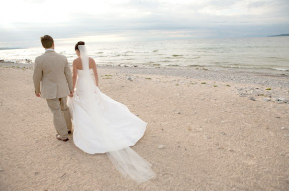 Traverse City wedding photographer - Andy Wakeman Photography