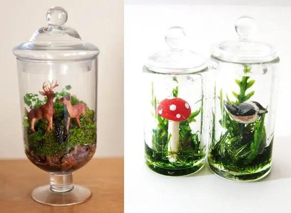 terrariums for weddings
