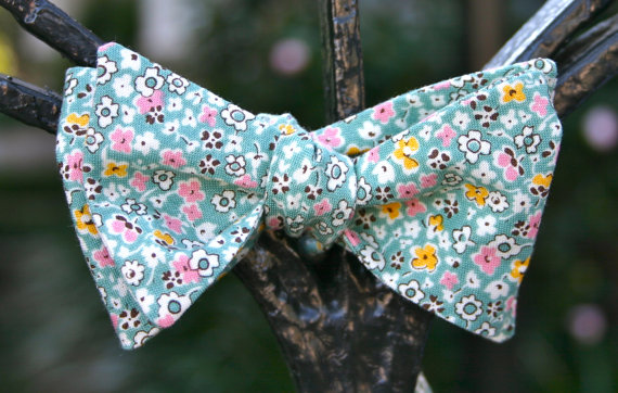 ring bearer bow ties
